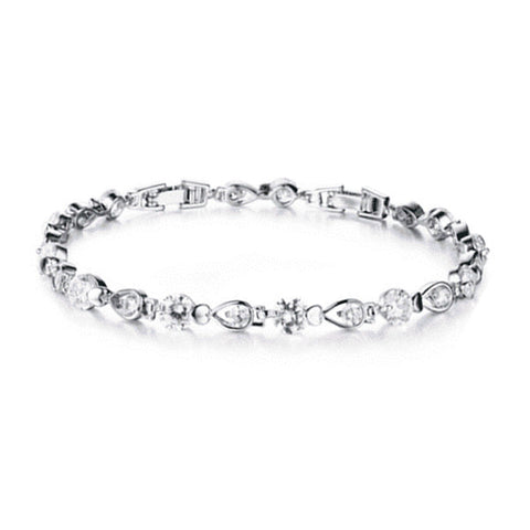 Shine Crystal Bracelet