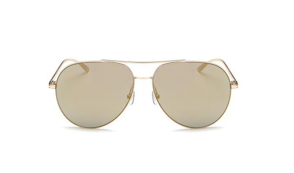 Classic Unisex Aviator Fashion Sunglasses