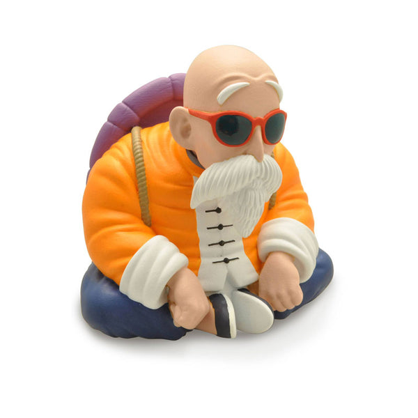 Dragon Ball Master Roshi Bust Bank - Ou Neko