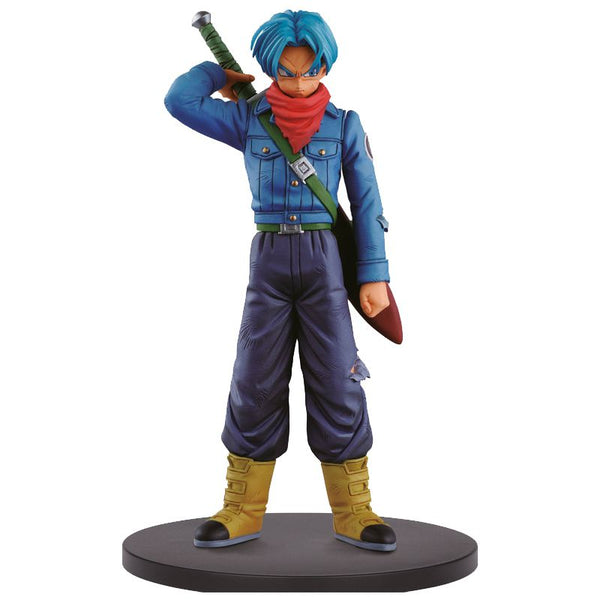 Dragon Ball Super DXF The Super Warriors Vol. 1 Trunks Figure - Ou Neko