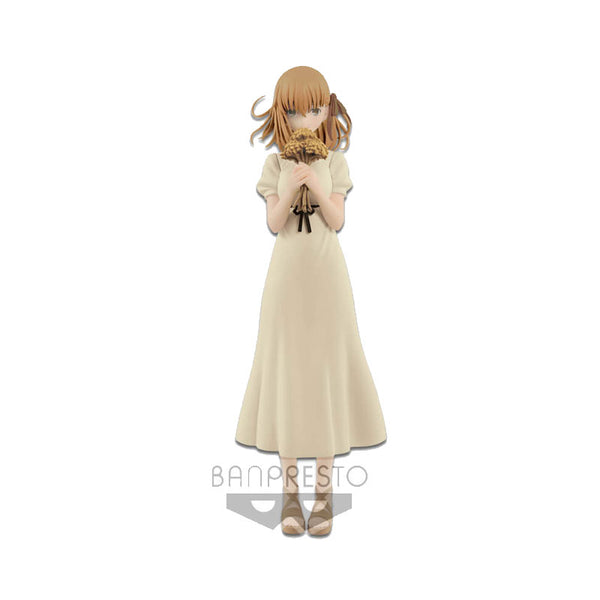 Fate/Stay Night Heaven's Feel SQ Sakura Matou Figure - Ou Neko