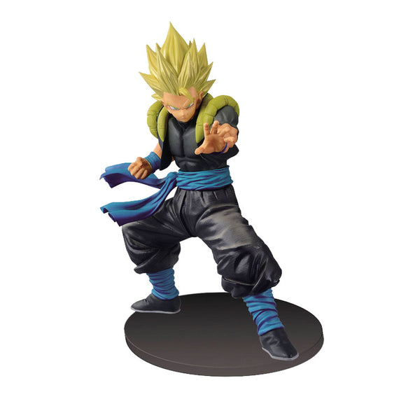 Super Dragon Ball Heroes DXF Gogeta Xeno Figure - Ou Neko