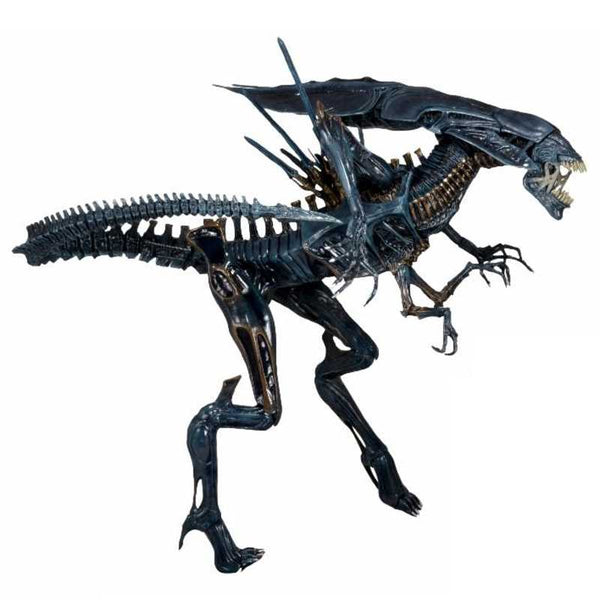 Aliens Xenomorph Queen Ultra Deluxe Action Figure - Ou Neko