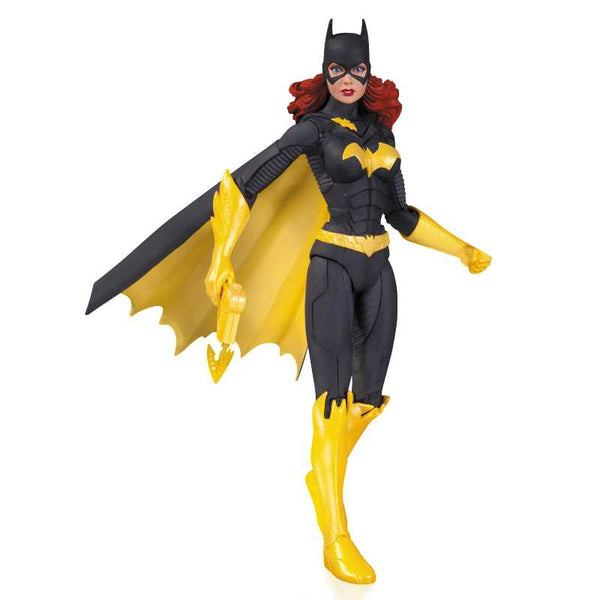 Batgirl The New 52 Action Figure - Ou Neko