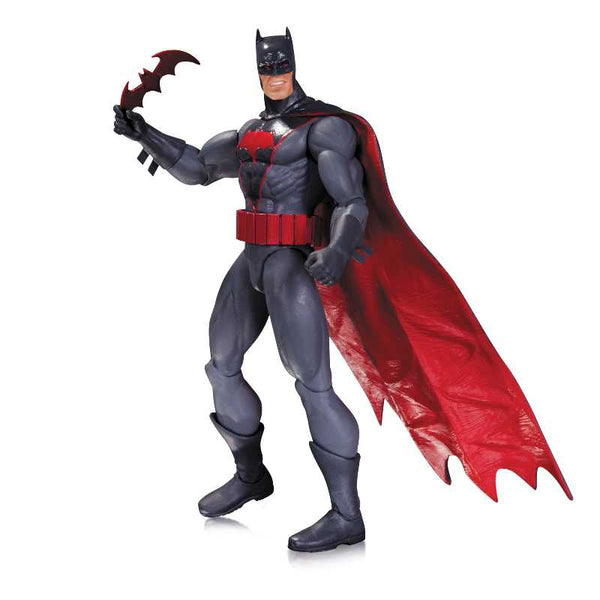 Earth 2 Batman The New 52 Action Figure - Ou Neko