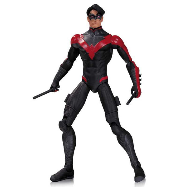 Nightwing The New 52 Action Figure - Ou Neko