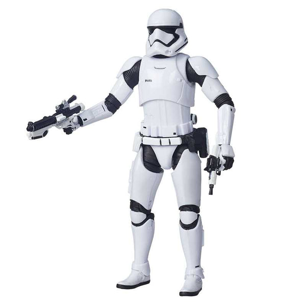 Star Wars Black Series SDCC Exclusive First Order Stormtrooper Action Figure - Ou Neko