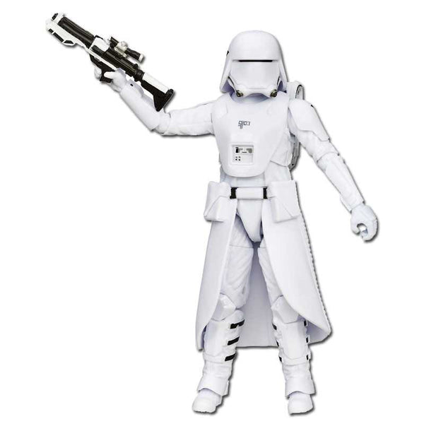 Star Wars Black Series First Order Snowtrooper Action Figure - Ou Neko