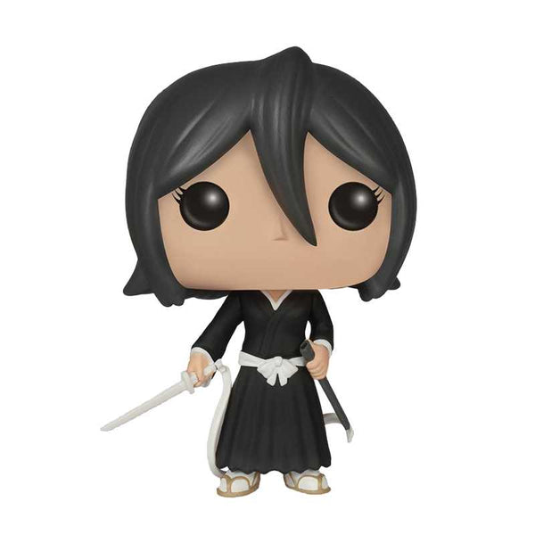 Bleach Rukia POP! Vinyl Figure - Ou Neko