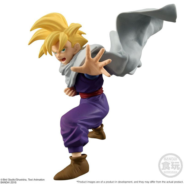 Dragon Ball Styling Collection Son Gohan Figure - Ou Neko