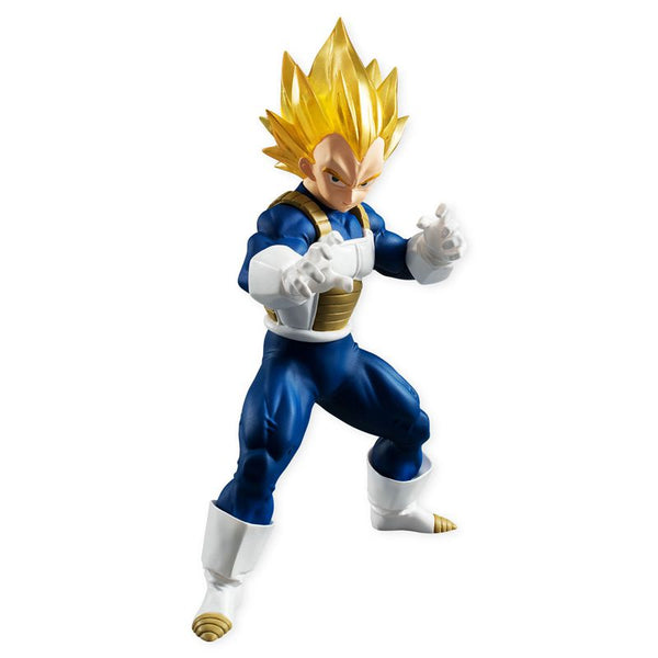 Dragon Ball Styling Collection Vegeta Figure - Ou Neko