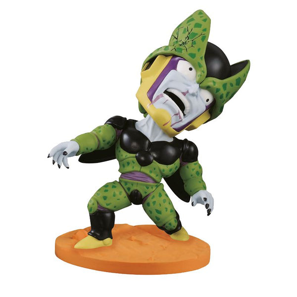 Dragon Ball Z Bobble-Head Cell Figure - Ou Neko