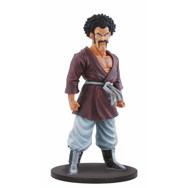 Dragon Ball Z Resolution of Soldiers Hercule Figure - Ou Neko