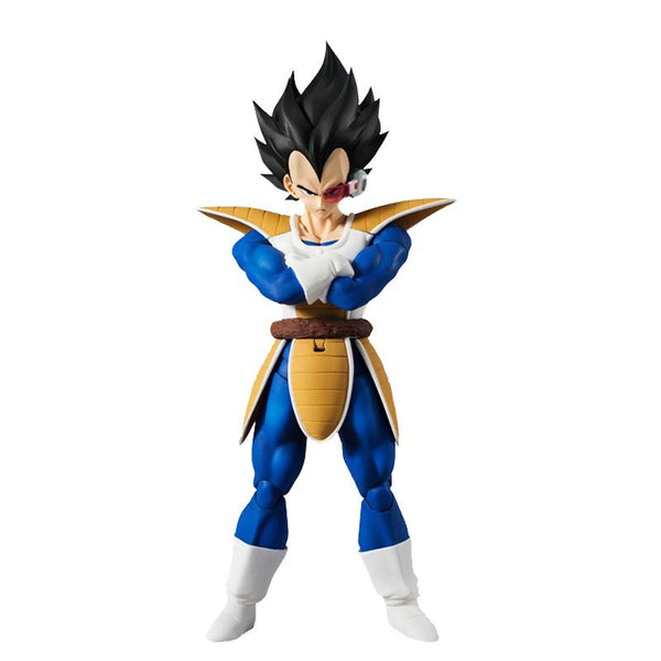 Dragon Ball Z S.H. Figuarts Vegeta Action Figure - Ou Neko
