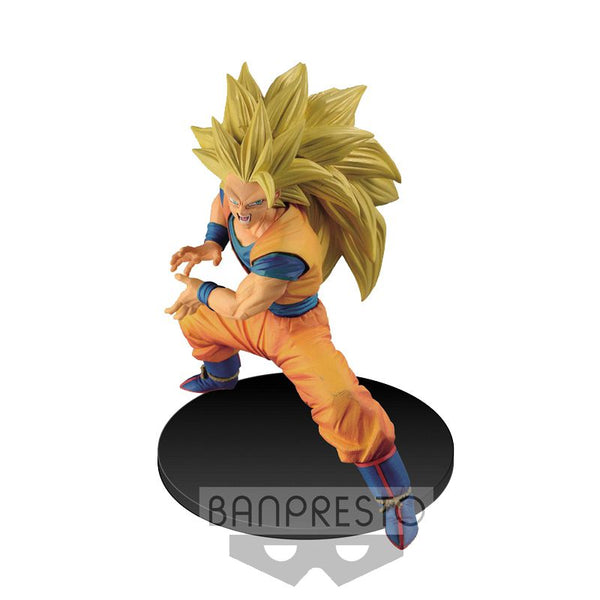 Dragon Ball Z Super Saiyan 3 Goku FES Figure - Ou Neko