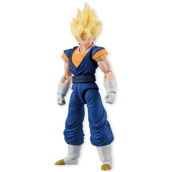 Dragon Ball Z Shodo Vegito Action Figure - Ou Neko