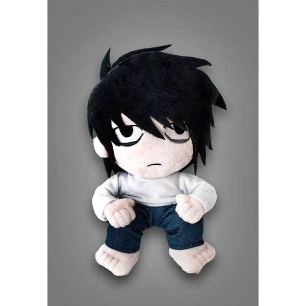 Death Note L Plush Toy - Ou Neko