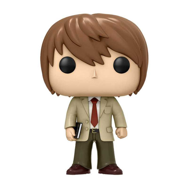 Death Note Light POP! Vinyl Figure - Ou Neko