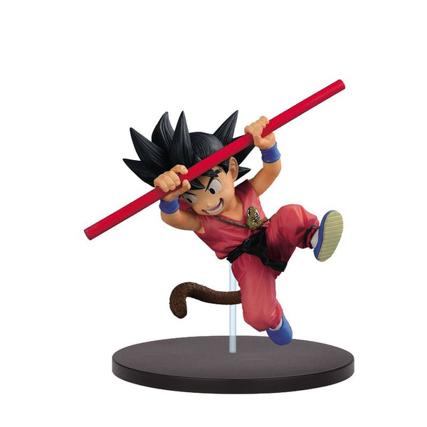 Dragon Ball Young Goku FES Figure - Ou Neko