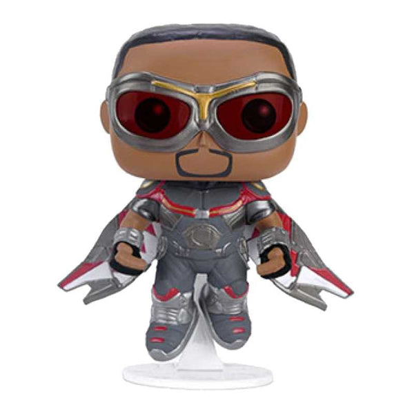 Marvel Falcon Exclusive POP! Vinyl Figure - Ou Neko