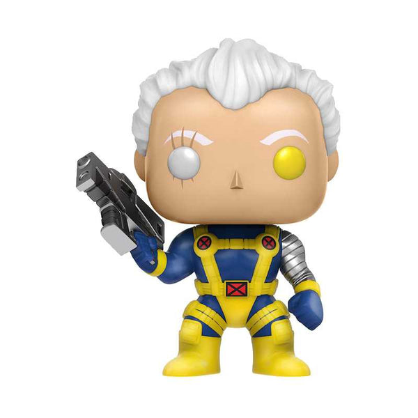 Marvel Cable POP! Vinyl Figure - Ou Neko