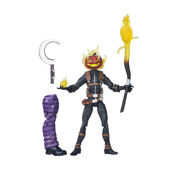 Marvel Legends Jack O'Lantern Action Figure - Ou Neko