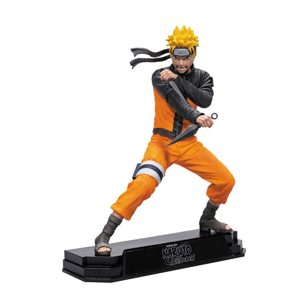 Naruto Shippuden Color Tops Naruto Action Figure - Ou Neko