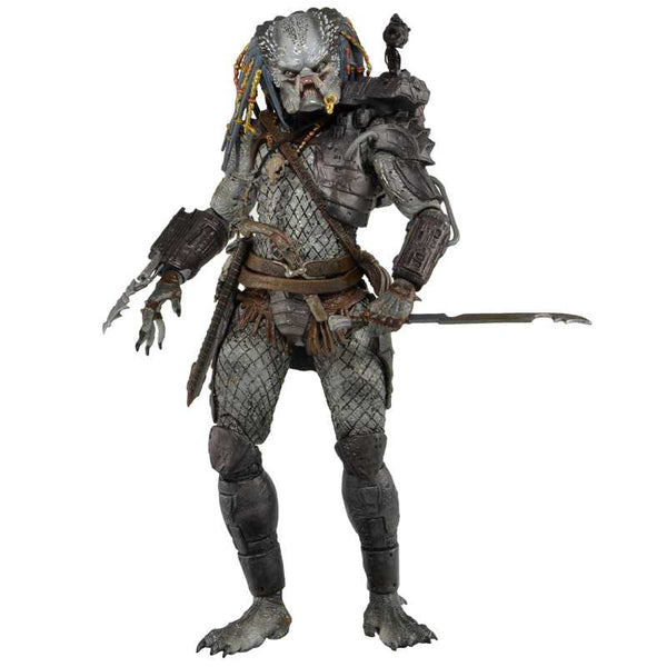 Elder Predator V2 Action Figure - Ou Neko