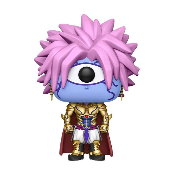 One Punch Man Lord Boros POP! Vinyl Figure - Ou Neko
