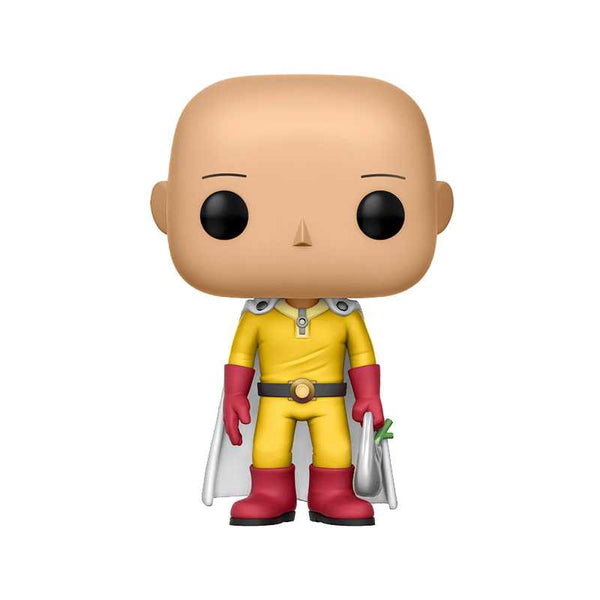 One Punch Man Saitama POP! Vinyl Figure - Ou Neko