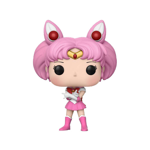 Sailor Moon Sailor Chibi Moon POP! Vinyl Figure - Ou Neko