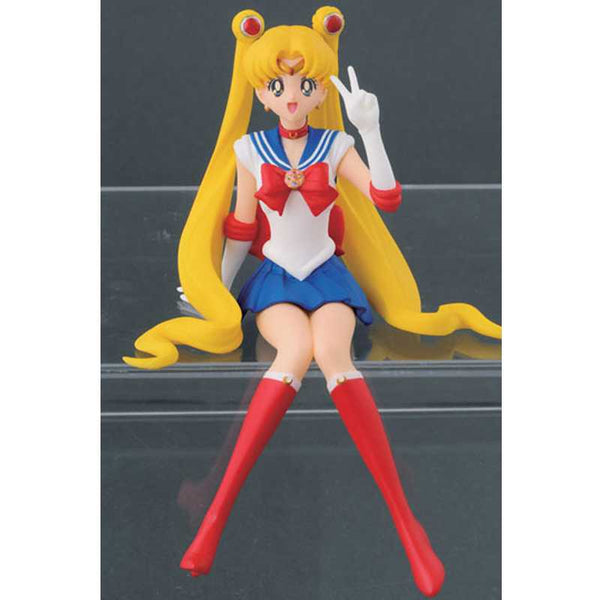 Sailor Moon Break Time Sailor Moon Figure - Ou Neko