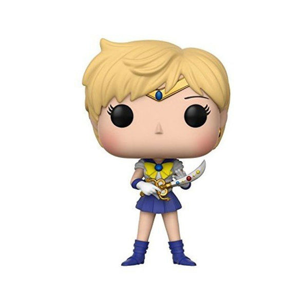 Sailor Moon Sailor Uranus POP! Vinyl Figure - Ou Neko