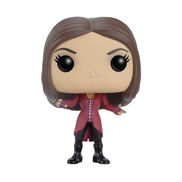 Marvel Scarlet Witch POP! Vinyl Figure - Ou Neko