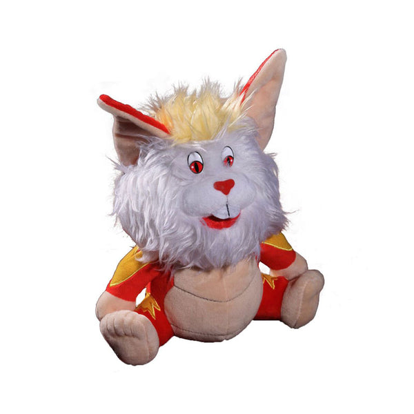 ThunderCats Snarf Plush Toy (2016 Con Exclusive) - Ou Neko