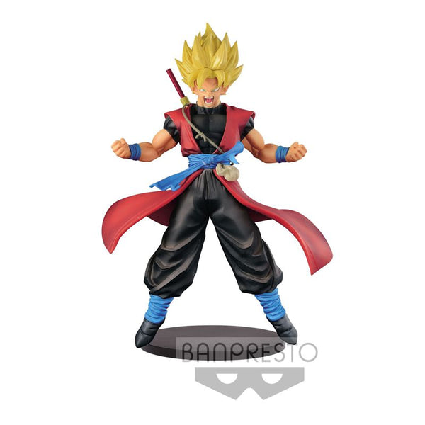 Super Dragon Ball Heroes DXF Son Goku Xeno Figure - Ou Neko