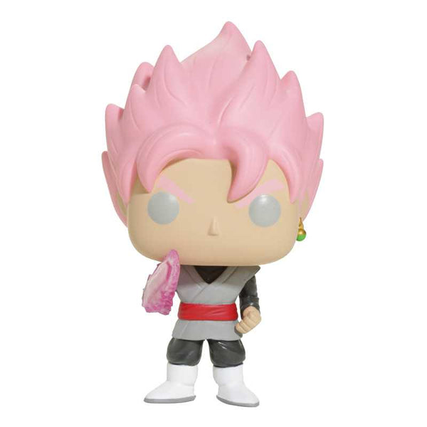 Dragon Ball Super Rose Goku Black POP! Vinyl Figure - Ou Neko