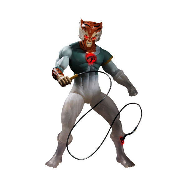 ThunderCats Phasing Tygra Figure (2016 Con Exclusive) - Ou Neko