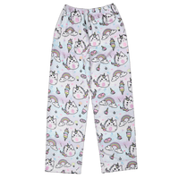 iScream Caticorn Plush Lounge Pants
