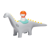 Kid O Myland Musical Dinosaur & Boy Sound Learning Toy