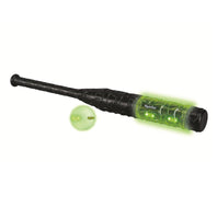 Tangle Night Baseball Bat & Ball
