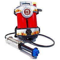 Fire Power Super Fire Hose with Backpack