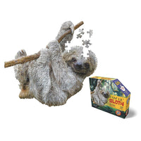 I am Lil Sloth Jigsaw Puzzle