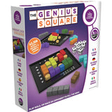 The Genius Square Strategy Game