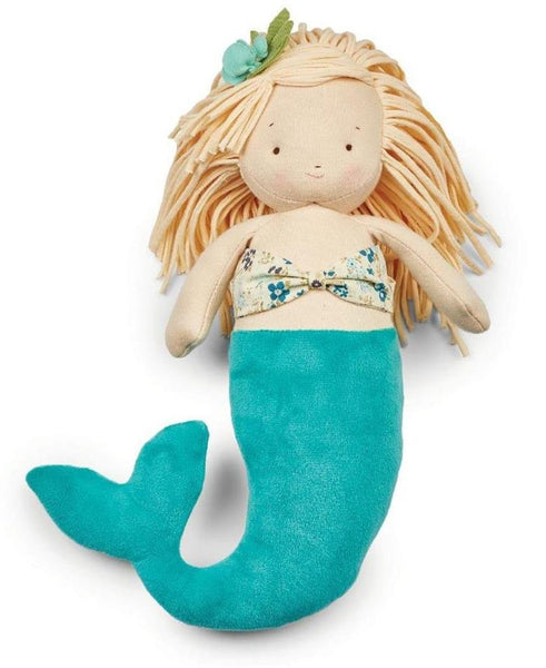 El-Sea The Mermaid Bunnies by the Bay Soft Doll Toy
