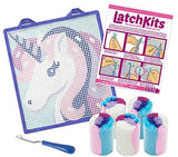 Latchkits Craft Kit - Unicorn