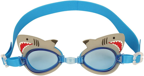 Stephen Joseph Shark Swim Goggles
