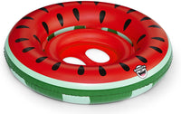 Big Mouth Watermelon Lil Pool Float