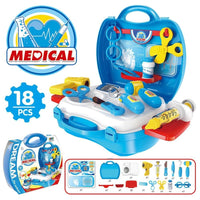 The Dream Suitcase - Medical Doctor