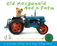 Old MacDonald Had a Farm Sing Along Board Book